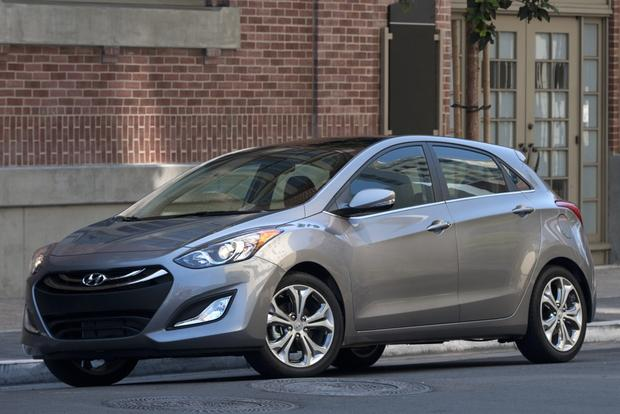 Davis Hyundai Reviews 2013 Hyundai Elantra Gt Real World