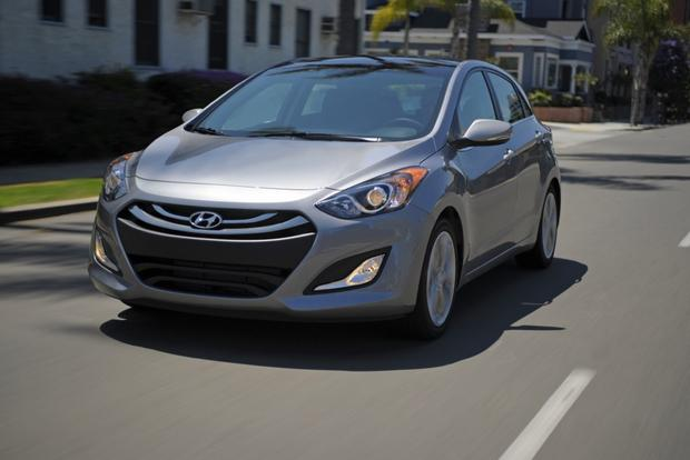 2013 Hyundai Elantra GT: Real-World Review featured image large thumb1