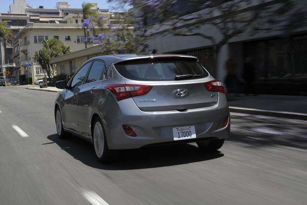 2013 Hyundai Elantra GT: Real-World Review featured image large thumb2