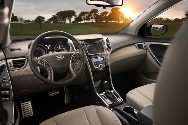 2013 Hyundai Elantra GT: Real-World Review featured image large thumb8