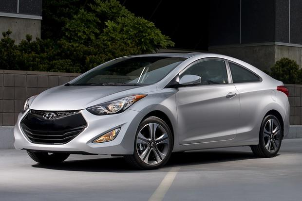2013 Hyundai Elantra: New Car Review