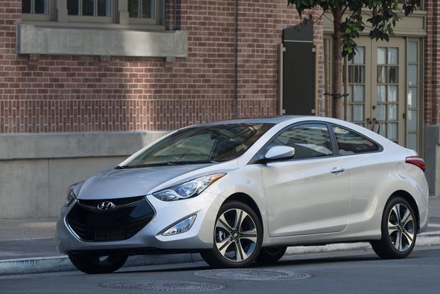 2013 Hyundai Elantra: Used Car Review - Autotrader