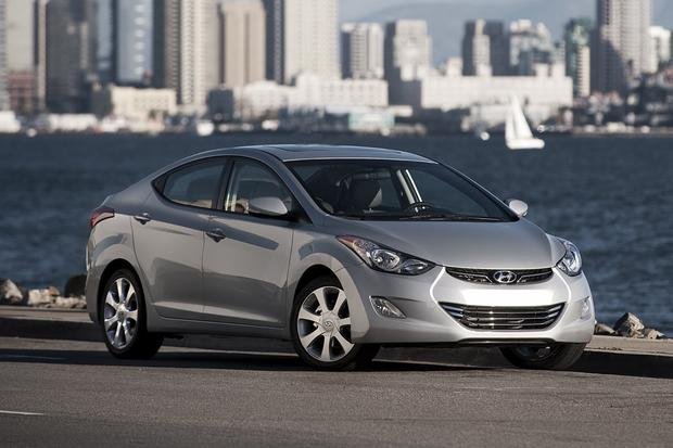 2013 Hyundai Elantra: New Car Review featured image large thumb5