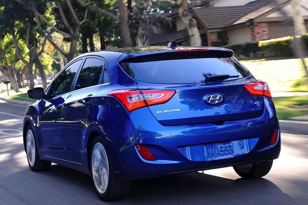 Difference Between Hyundai Elantra Se And Limited Autos Post
