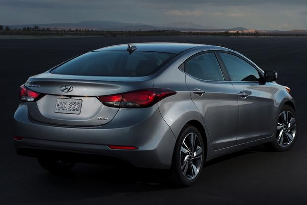 2014 Hyundai Elantra vs. 2014 Mazda3: Which Is Better? featured image large thumb0