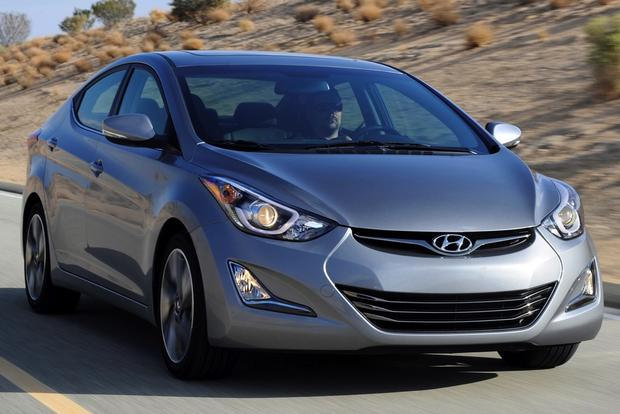 2014 Hyundai Elantra vs. 2014 Mazda3: Which Is Better? featured image large thumb10