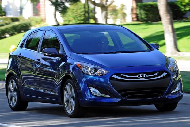 2014 Hyundai Elantra GT: New Car Review Featured Image Large Thumb0