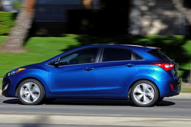 Perfect 2014 Hyundai Elantra GT: New Car Review Featured Image Large Thumb1