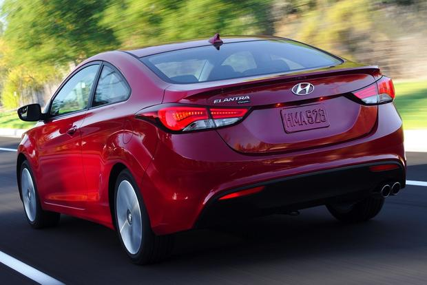 Great 2014 Hyundai Elantra: New Car Review Featured Image Large Thumb0