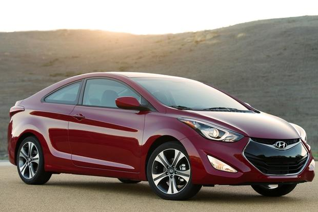 2014 Hyundai Elantra: New Car Review featured image large thumb1