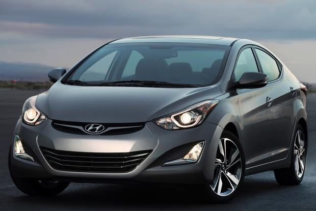 Delightful 2014 Hyundai Elantra: New Car Review Featured Image Large Thumb4