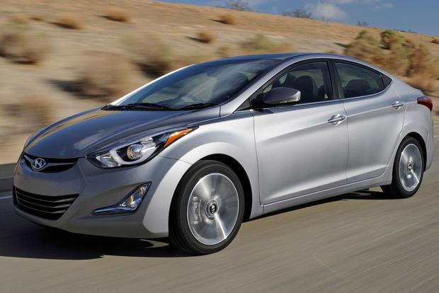 2014 Hyundai Elantra: New Car Review Featured Image Large Thumb6