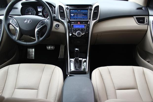 2014 Hyundai Elantra GT: Real World Review featured image large thumb4