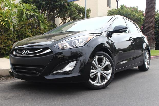 Beautiful 2014 Hyundai Elantra GT: Real World Review Featured Image Large Thumb0