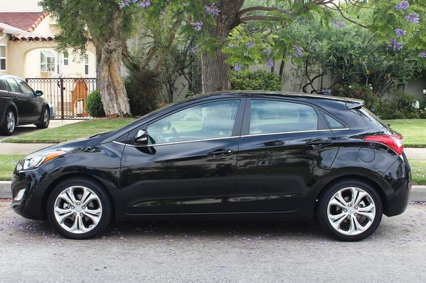 2014 Hyundai Elantra GT: Real World Review featured image large thumb2
