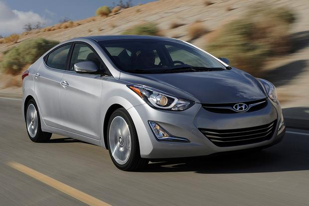 2015 Hyundai Elantra: Used Car Review featured image large thumb0