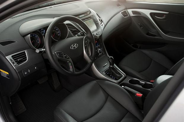2015 Hyundai Elantra: Used Car Review featured image large thumb5