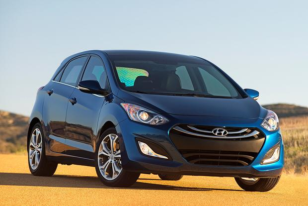 2015 Hyundai Elantra GT: New Car Review Featured Image Large Thumb0