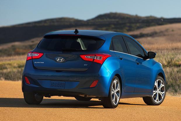 2015 Hyundai Elantra GT: New Car Review featured image large thumb4