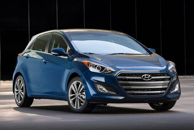 2016 Hyundai Elantra GT: New Car Review