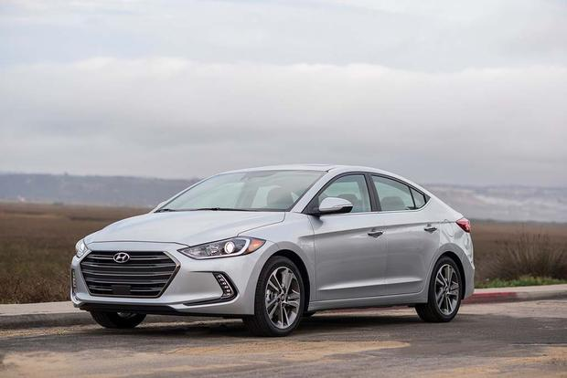 2017 Hyundai Elantra: First Drive Review featured image large thumb2