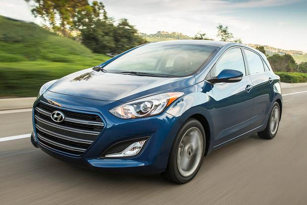 2017 Hyundai Elantra GT: New Car Review