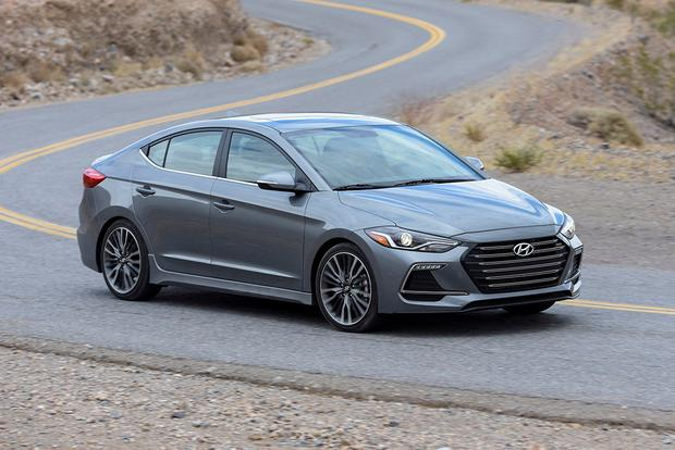 2017 Hyundai Elantra Sport: First Drive Review featured image large thumb3