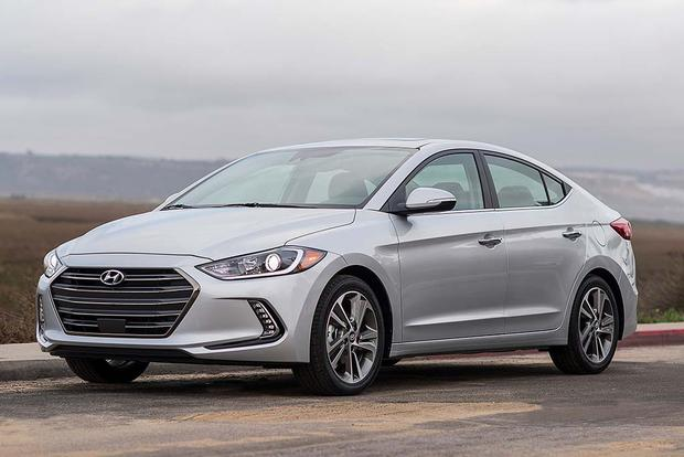 2017 Hyundai Elantra Vs 2016 Honda Civic Which Is Better Featured Image Large