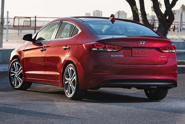 2017 Hyundai Elantra vs. 2016 Mazda3: Which Is Better? featured image large thumb5