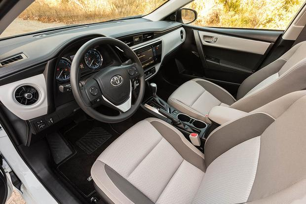 2017 Hyundai Elantra vs. 2017 Toyota Corolla: Which Is Better? featured image large thumb8