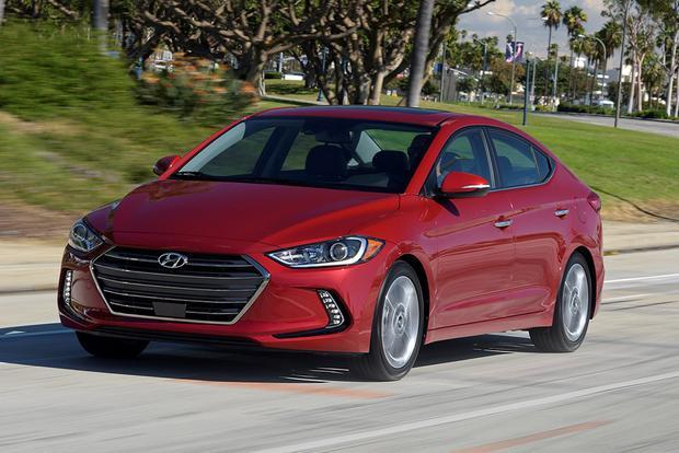2018 Hyundai Elantra: New Car Review