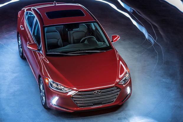 2018 Hyundai Elantra: New Car Review featured image large thumb1
