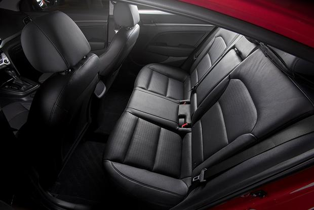 2018 Hyundai Elantra: New Car Review featured image large thumb5