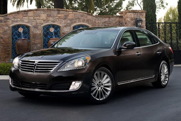2015 Hyundai Equus: New Car Review featured image large thumb0