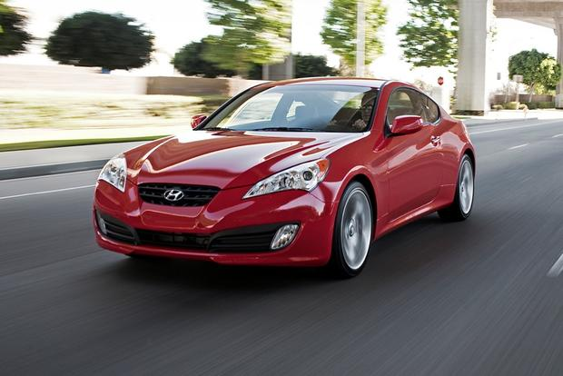 2012 Hyundai Genesis Coupe: New Car Review featured image large thumb4