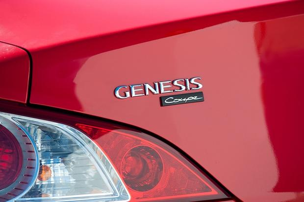2012 Hyundai Genesis Coupe: New Car Review featured image large thumb9