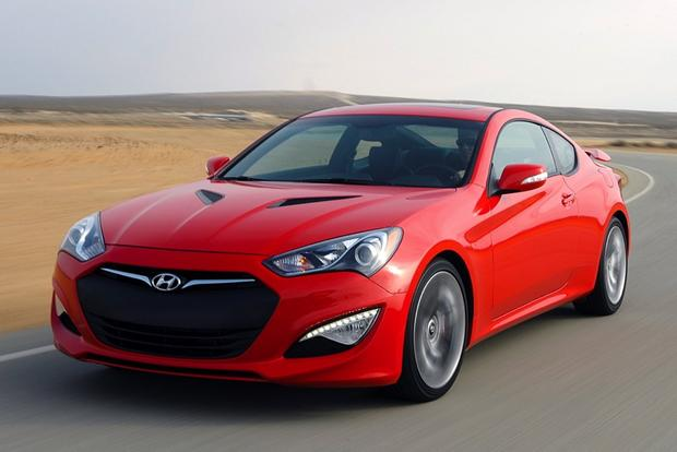 Charming 2014 Hyundai Genesis Coupe: New Car Review Featured Image Large Thumb1