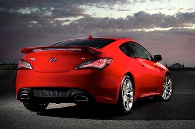 Captivating 2014 Hyundai Genesis Coupe: New Car Review Featured Image Large Thumb4