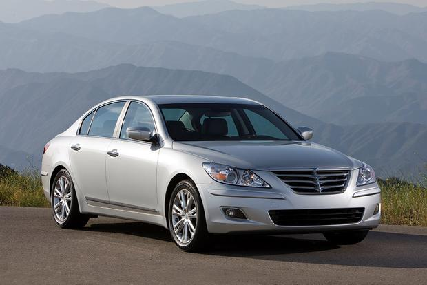 Perfect 2011 Hyundai Genesis: Used Car Review Featured Image Large Thumb0