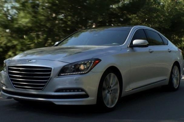 2014 vs. 2015 Hyundai Genesis: What's the Difference? featured image large thumb0