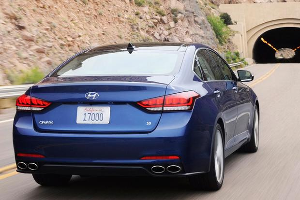 2015 Hyundai Genesis: First Drive Review featured image large thumb1