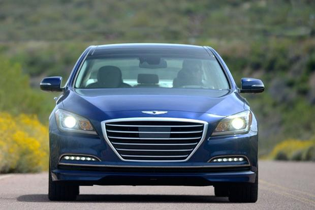 2015 Hyundai Genesis: First Drive Review featured image large thumb3