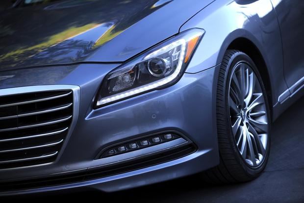 2015 Hyundai Genesis: First Drive Review featured image large thumb6