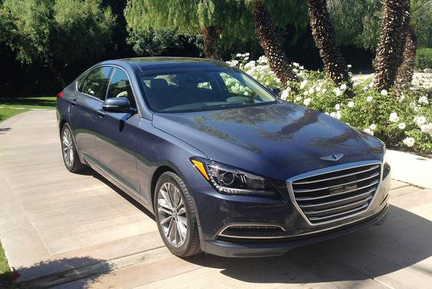 Wonderful 2015 Hyundai Genesis 3.8: Real World Review Featured Image Large Thumb0