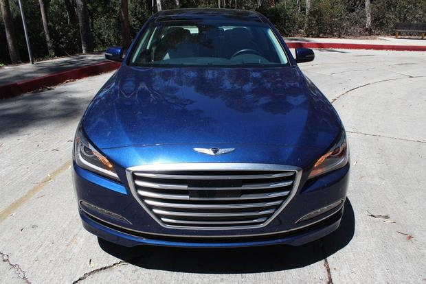 2015 Hyundai Genesis 5.0: Real World Review featured image large thumb4