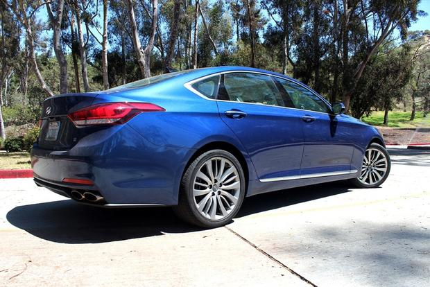 2015 Hyundai Genesis 5.0: Real World Review featured image large thumb1