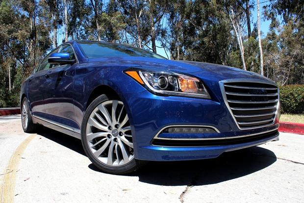 2015 Hyundai Genesis 5.0: Real World Review featured image large thumb0