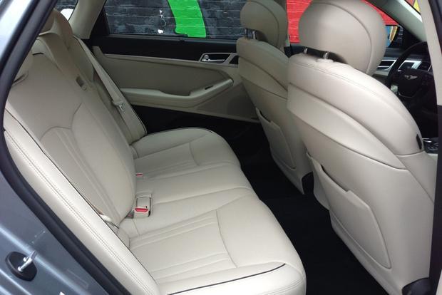 2015 Hyundai Genesis: New Car Review featured image large thumb9