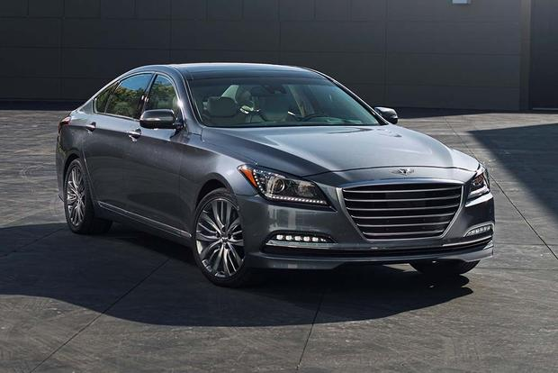 2016 Hyundai Genesis: New Car Review Featured Image Large Thumb0