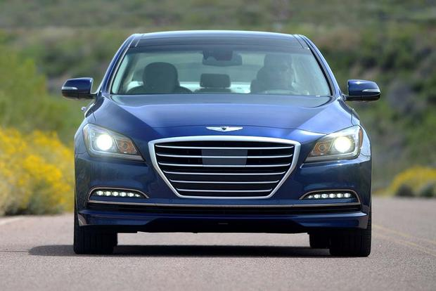 2016 Hyundai Genesis vs. 2016 Cadillac CTS: Which Is Better? featured image large thumb3